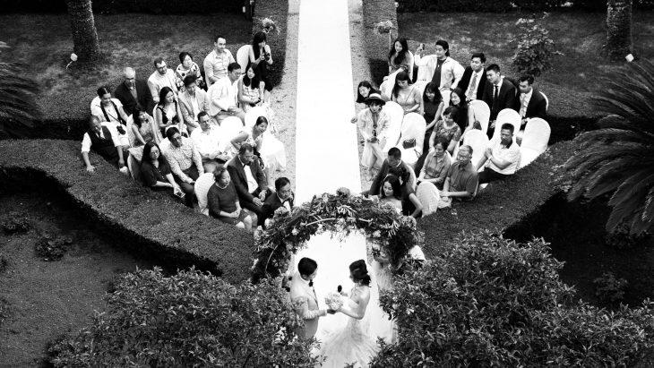 Taormina Sicily Elopement Wedding Photographer Italy