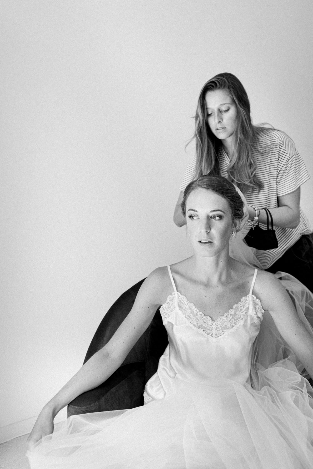 Wedding Bridal Hair Make up Elegant Countryside Wedding in the North of Italy, Treviso Venice