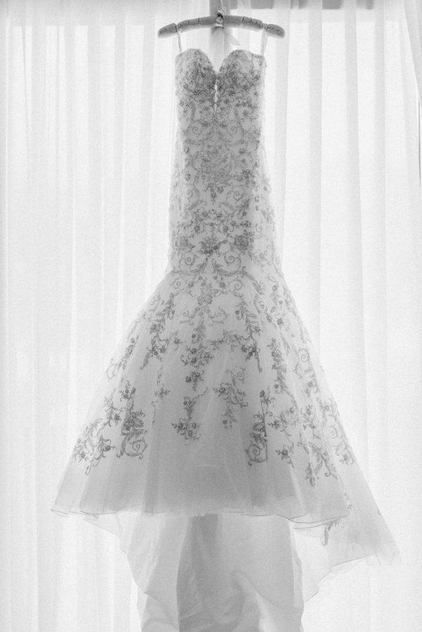 Wedding Dress Intimate Elegant destination wedding in Taormina, Sicily, Italy